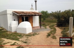 Seasonal Rental Ibiza Cas Augistine