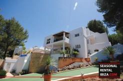 Seasonal rental Ibiza Can Mo