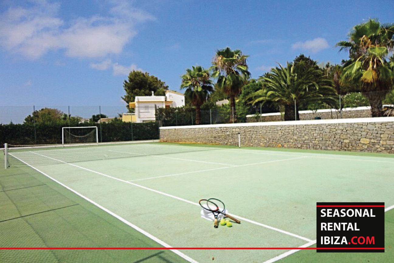 Seasonal rental Ibiza Villa Classica