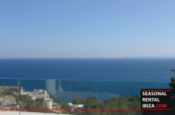 Seasonal rental Ibiza Apartment Roca Lisa