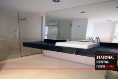 Seasonal Rental Ibiza Valor Real Garden 015