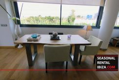 Seasonal Rental Ibiza Valor Real Garden 017