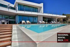 Seasonal rental ibiza may-oct rental ibiza summer rental ibiza