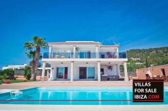 Seasonal rental ibiza Villa Harvard