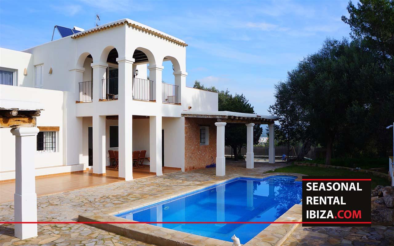 Seasonal rental Villa Familia