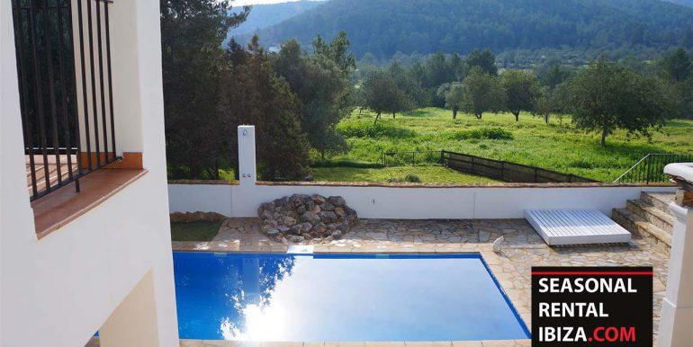 Seasonal rental Ibiza Villa Familia002