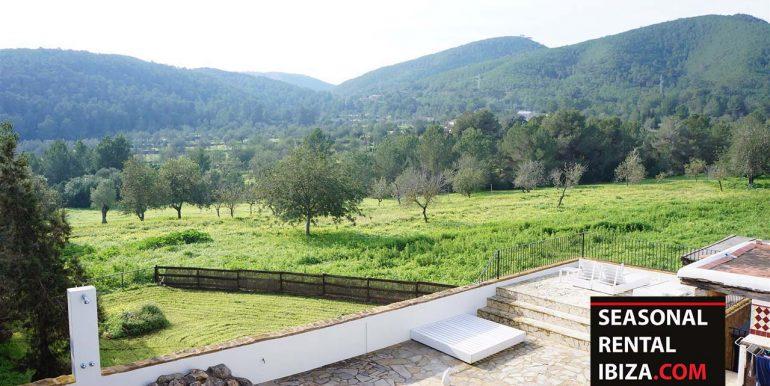 Seasonal rental Ibiza Villa Familia003