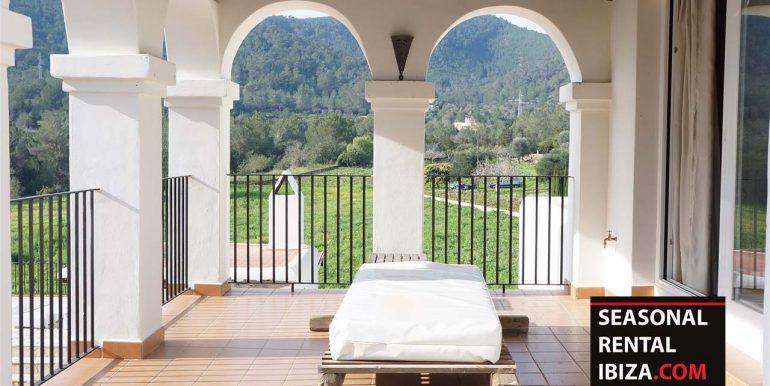 Seasonal rental Ibiza Villa Familia008