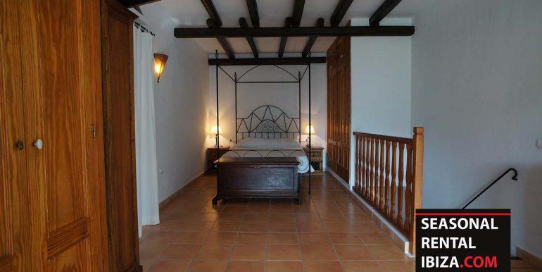 Seasonal rental Ibiza Villa Familia009