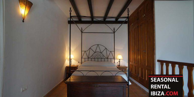 Seasonal rental Ibiza Villa Familia010