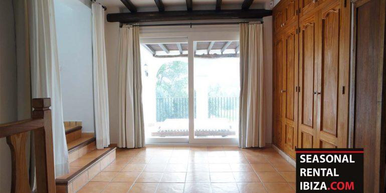Seasonal rental Ibiza Villa Familia011