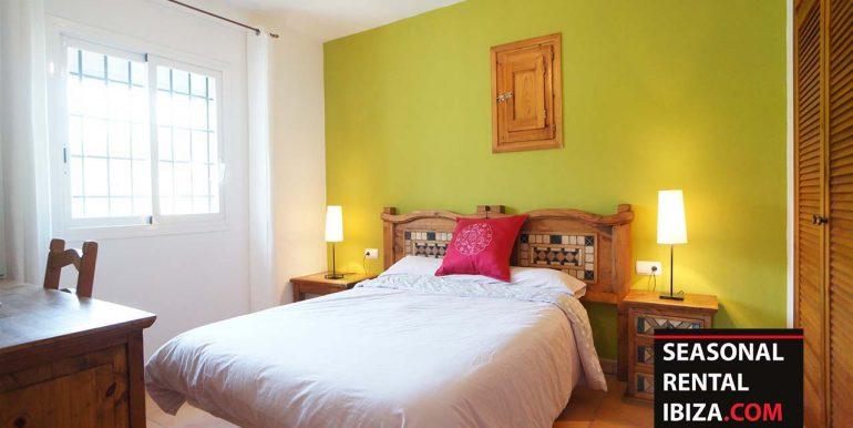 Seasonal rental Ibiza Villa Familia013