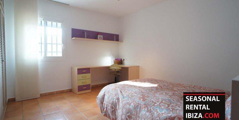Seasonal rental Ibiza Villa Familia015