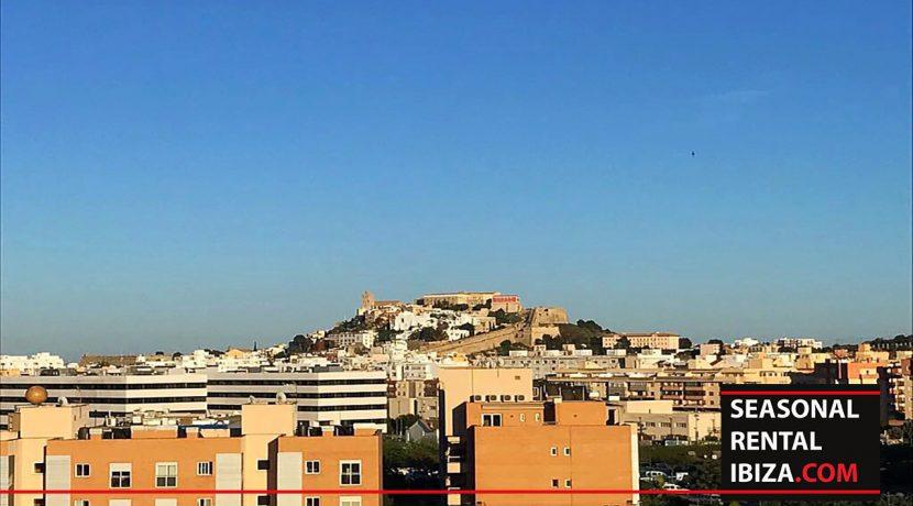 Sesonal rental Ibiza Penthouse Eivissa002