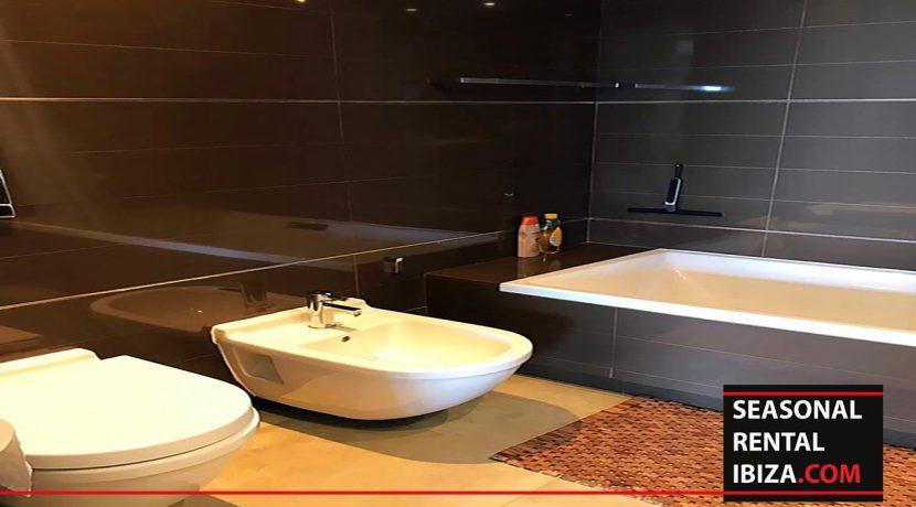 Sesonal rental Ibiza Penthouse Eivissa003