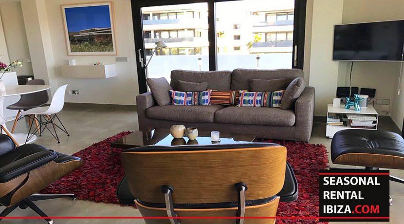 Sesonal rental Ibiza Penthouse Eivissa005