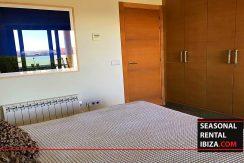 Sesonal rental Ibiza Penthouse Eivissa009