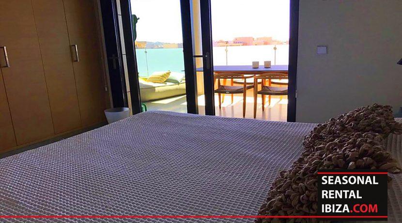 Sesonal rental Ibiza Penthouse Eivissa010