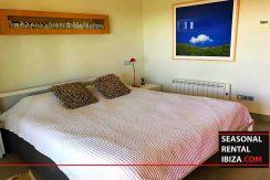 Sesonal rental Ibiza Penthouse Eivissa011