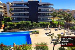 Sesonal rental Ibiza Penthouse Eivissa013