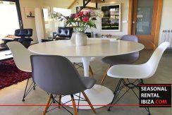 Sesonal rental Ibiza Penthouse Eivissa017