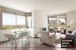 Seasonal Rental Ibiza Elite 3.1.A