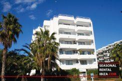 Seasonal rental Ibiza Apartment Australia