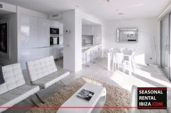 Tres White Angels - Seasonal Rental Ibiza