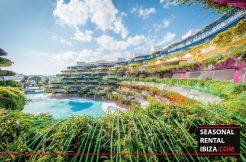 Las boas Ibiza rental