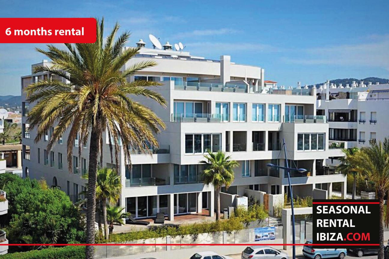 Apartment La Marina