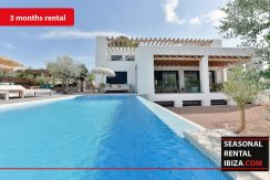 Seasonal rental Ibiza Ses Oliveres 3 months rental