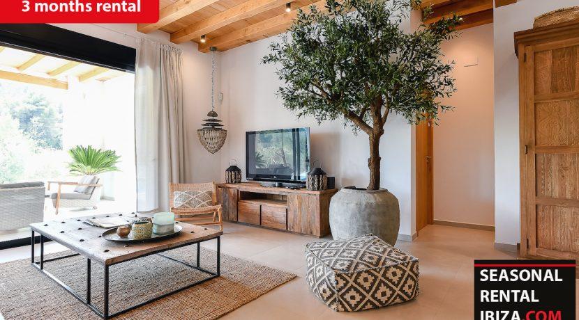 Seasonal rental Ibiza Ses Oliveres 3 months rental 10
