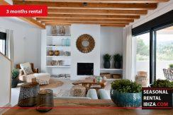 Seasonal rental Ibiza Ses Oliveres 3 months rental 7