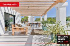 Seasonal rental Ibiza Ses Oliveres 3 months rental 8