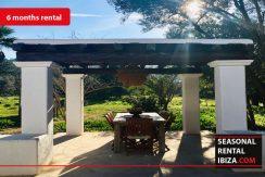 Finca XaraX - Seasonal rental Ibiza - 8000 a month 10