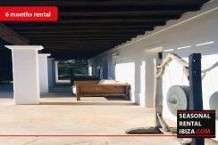 Finca XaraX - Seasonal rental Ibiza - 8000 a month 11