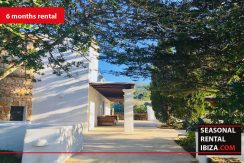 Finca XaraX - Seasonal rental Ibiza - 8000 a month 12