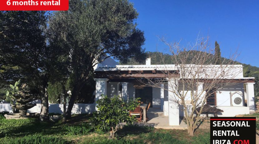 Finca XaraX - Seasonal rental Ibiza - 8000 a month 13