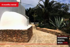 Finca XaraX - Seasonal rental Ibiza - 8000 a month 14