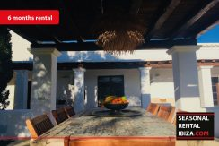 Finca XaraX - Seasonal rental Ibiza - 8000 a month 15