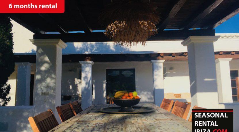 Finca XaraX - Seasonal rental Ibiza - 8000 a month 15