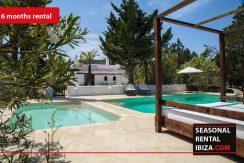 Finca XaraX - Seasonal rental Ibiza - 8000 a month 16