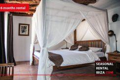 Finca XaraX - Seasonal rental Ibiza - 8000 a month 17