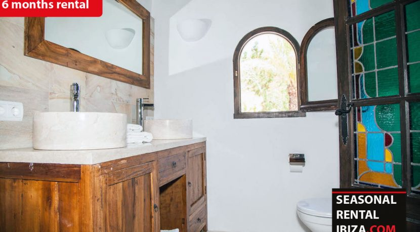 Finca XaraX - Seasonal rental Ibiza - 8000 a month 18