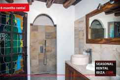 Finca XaraX - Seasonal rental Ibiza - 8000 a month 19