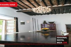 Finca XaraX - Seasonal rental Ibiza - 8000 a month 21