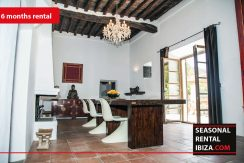 Finca XaraX - Seasonal rental Ibiza - 8000 a month 22