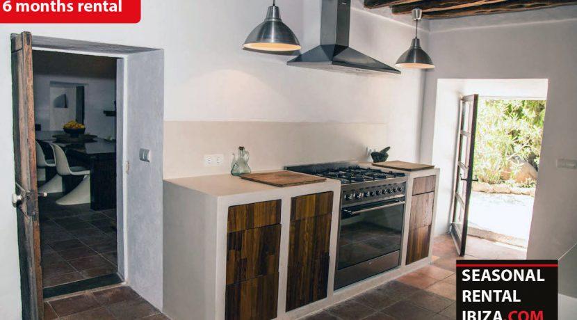 Finca XaraX - Seasonal rental Ibiza - 8000 a month 23