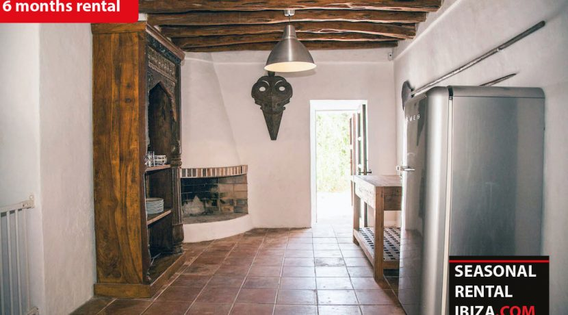 Finca XaraX - Seasonal rental Ibiza - 8000 a month 24