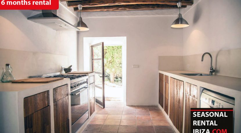 Finca XaraX - Seasonal rental Ibiza - 8000 a month 25